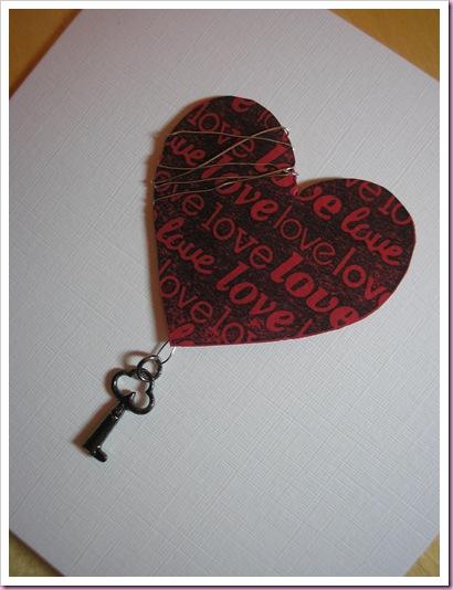 kEY & HEART