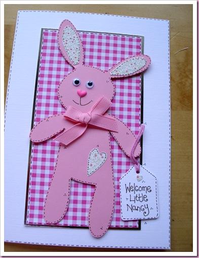 Nancy's Bunny