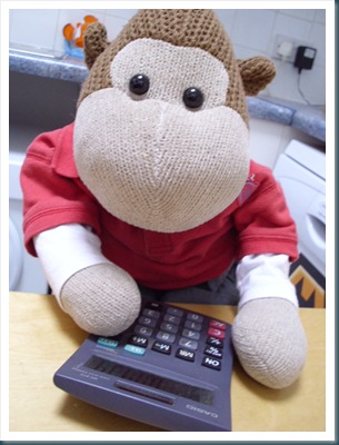 Monkey with a Calculator