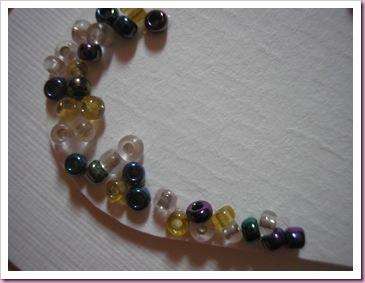 Close Up beads