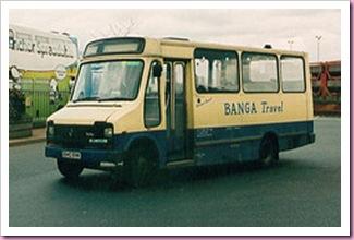 Banga Bus