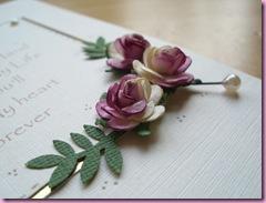 Paper Roses 3
