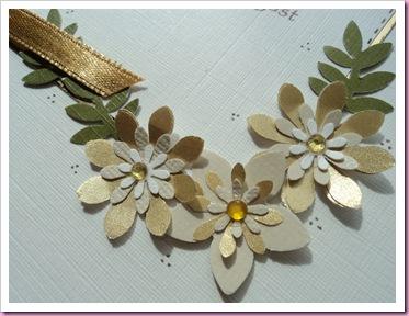 Golden Wedding Anniversary Card 1