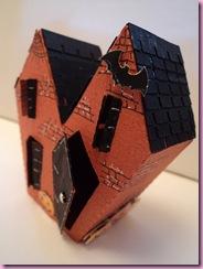 Halloween Haunted House Box 5