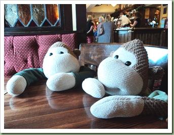 Monkeys That Lunch 2