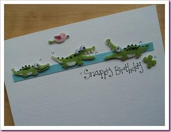 Snappy Birthday 1