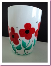 My Handpainted Mug 3