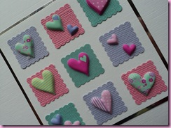 Accessorize Heart Stickers 2