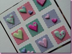 Accessorize Heart Stickers 2