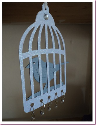 Tim Holtz Bird Cage 3