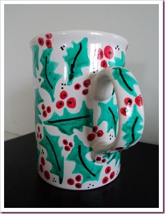My Christmas Mug 1