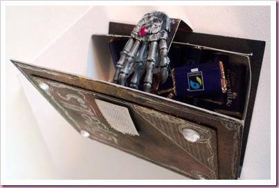 Book of Spells Box 6