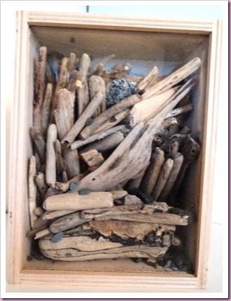 Ikea Memory Box a