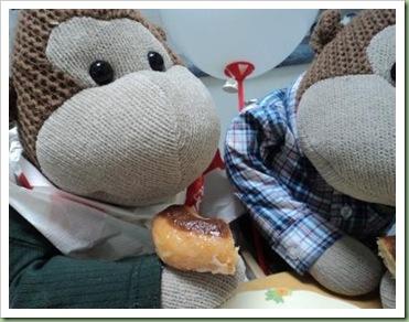 Krispy Kreme f