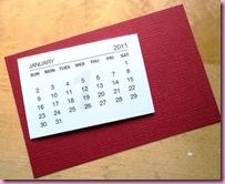 Beer Mat Coaster Calendar 6