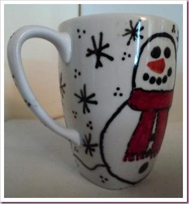 snowman soup mug 4