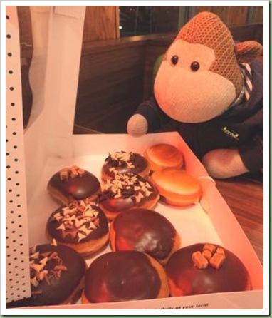 Krispy Kreme 10