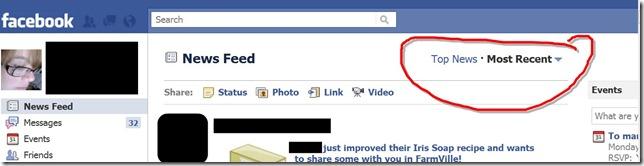 1 facebook for blog