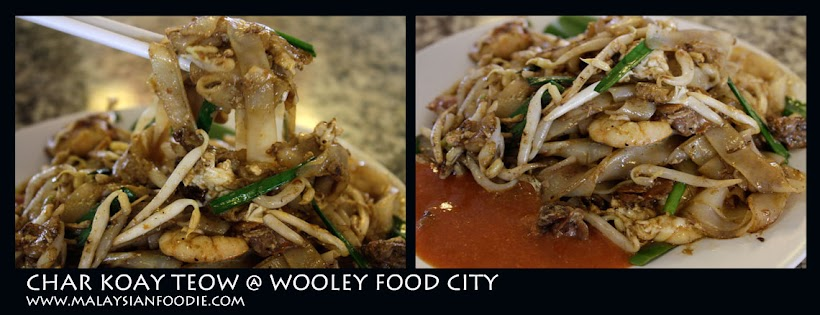 WOOLEY FOOD COURT, IPOH GARDEN