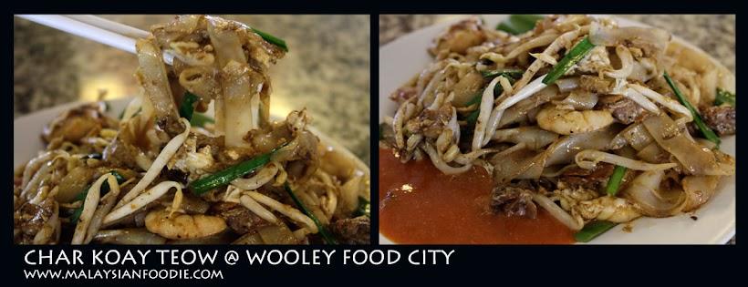 WOOLEY FOOD COURT, IPOH GARDEN