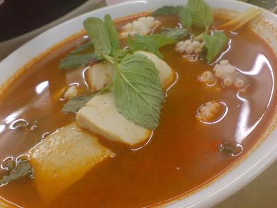 Dinner @ Kim Shan