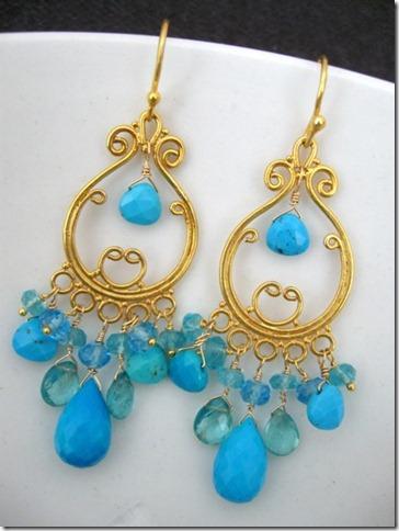 CATHERINE_Turquoise_Apatite_Swiss_Blue_Topaz