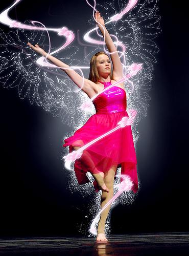 Beauty Dancer