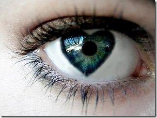 Eye Heart Lens
