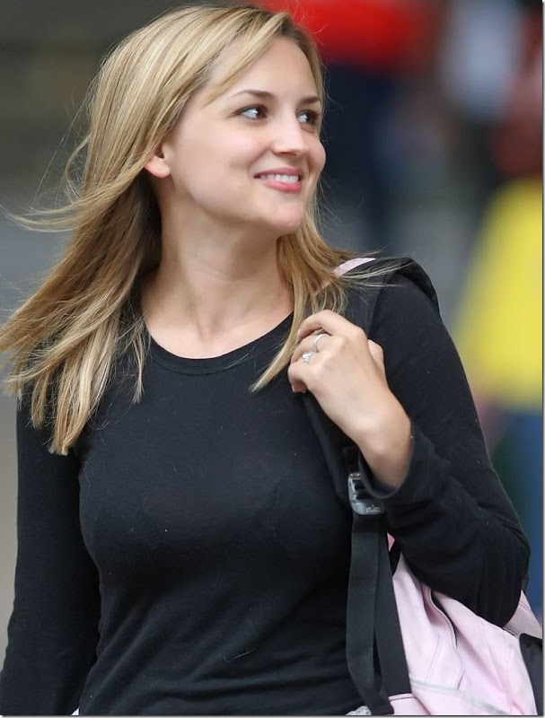 Bill Gates Daughter Jennifer Katharine1