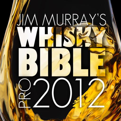Whisky Bible Pro 2012 LOGO-APP點子