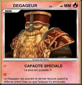 degageur