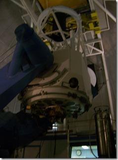 2.1 Meter Telescope