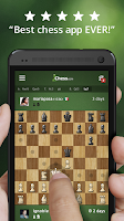 Screenshot of Chess - Play & Learn