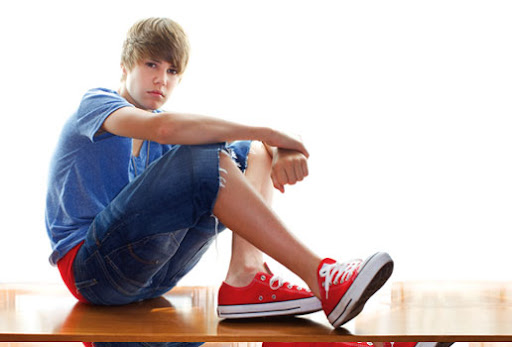 A Glimps into Justin Bieber's new book First Step 2 Forever