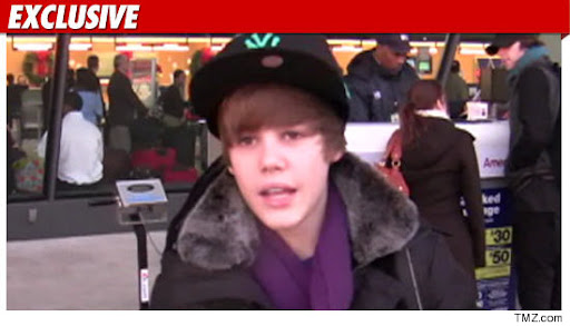 Justin Bieber takes stand agains homophobia and bullying