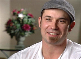Jeremy Bieber exclusive interview with Inside Edition