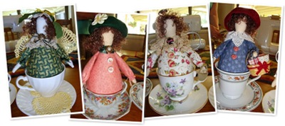 View teacup dollies