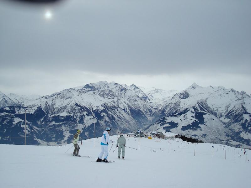 Austria - Kaprun