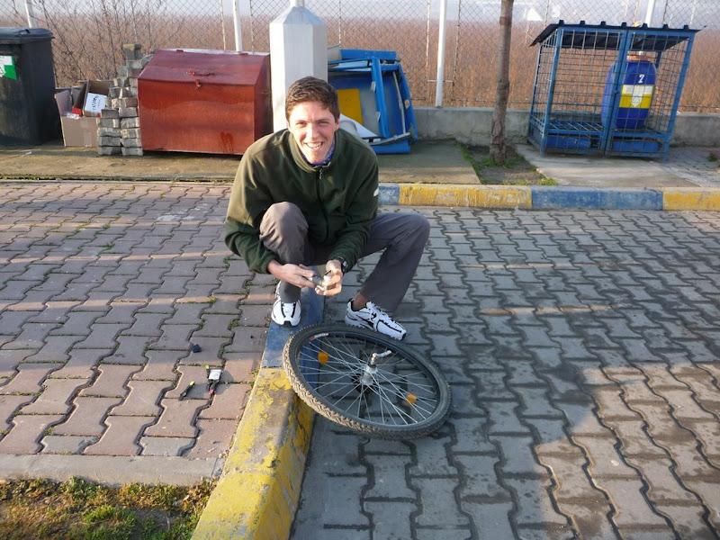 Basarbovo 7 feb 2009