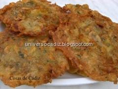 Tortillitas-Camarones