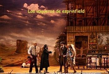 Los_vaqueros_de_Springfield_1