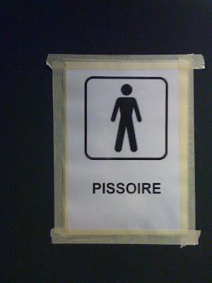 Pissoire