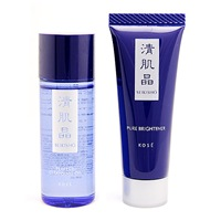 KOSE Seikisho Skincare Trial Pack 1pack,