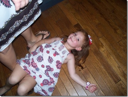 jayci floor
