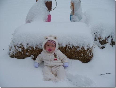 bella snow