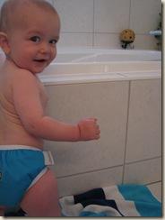 Swim Diaper 035