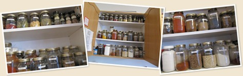 View Spice Cupboard