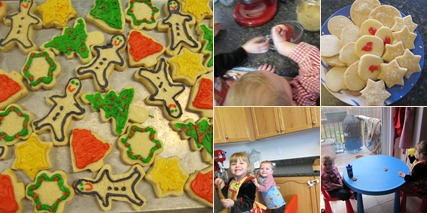View 2009 Christmas Cookies