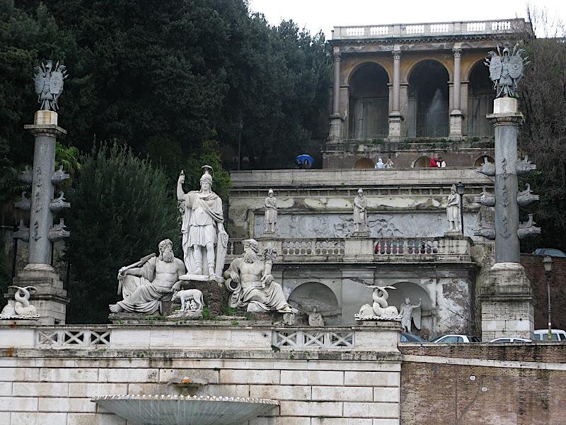 Piazza del Popolo (II)
