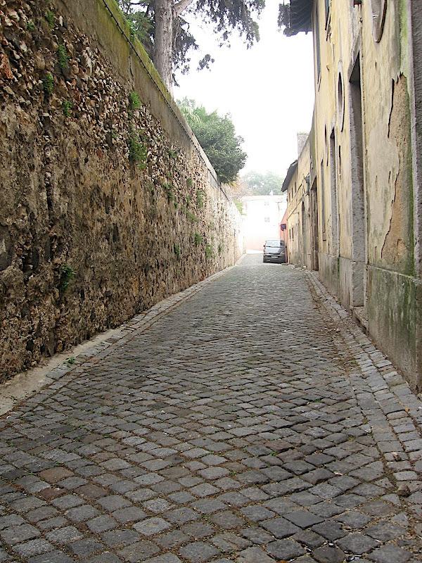 Adoquins de Lisboa (II)